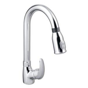 Смесител за кухненска мивка - серия MIX-P